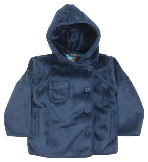 Traveler Jacket in Navy Blue