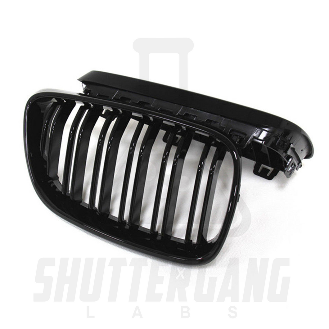 BMW F32 / F33 / F36 / F80 / F82 Gloss Black Grille