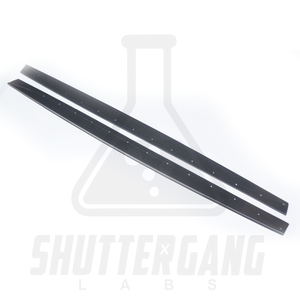 BMW M3 F80 / M4 F82 / F83 Carbon Fibre Side Skirts