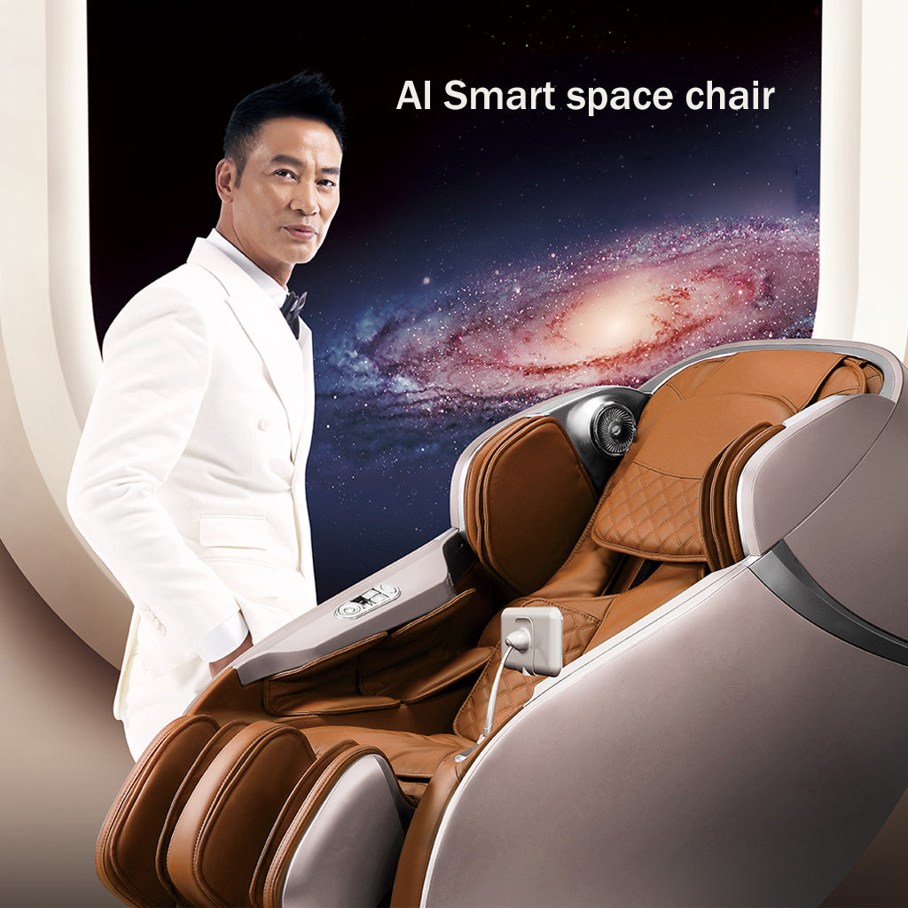 irest massage chair sl-a100 space massage chair