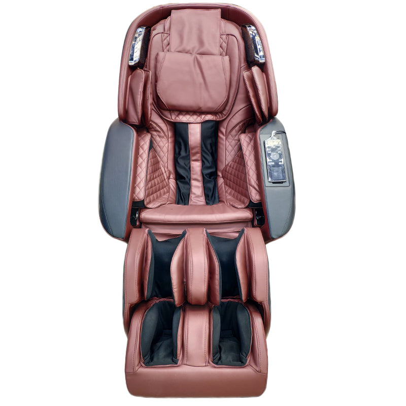 Bodycare Luxury Massage Chair BC7600 SL Style Track 3D Massage