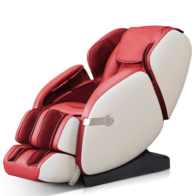 iRest Massage Chair SL-A191 Full Automatic Kneading Multi-Functional SL Rail 3D Massage