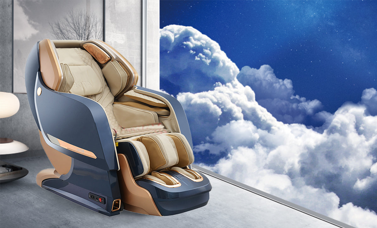 Bodycare BC8610S Massage Chair Family Expenses Luxurious Capsule Massage Sofa