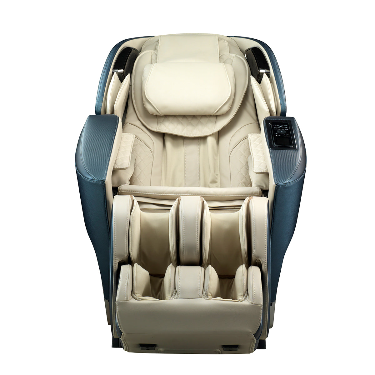 bodycare luxury massage chair BC7600 Cream color ROTAI