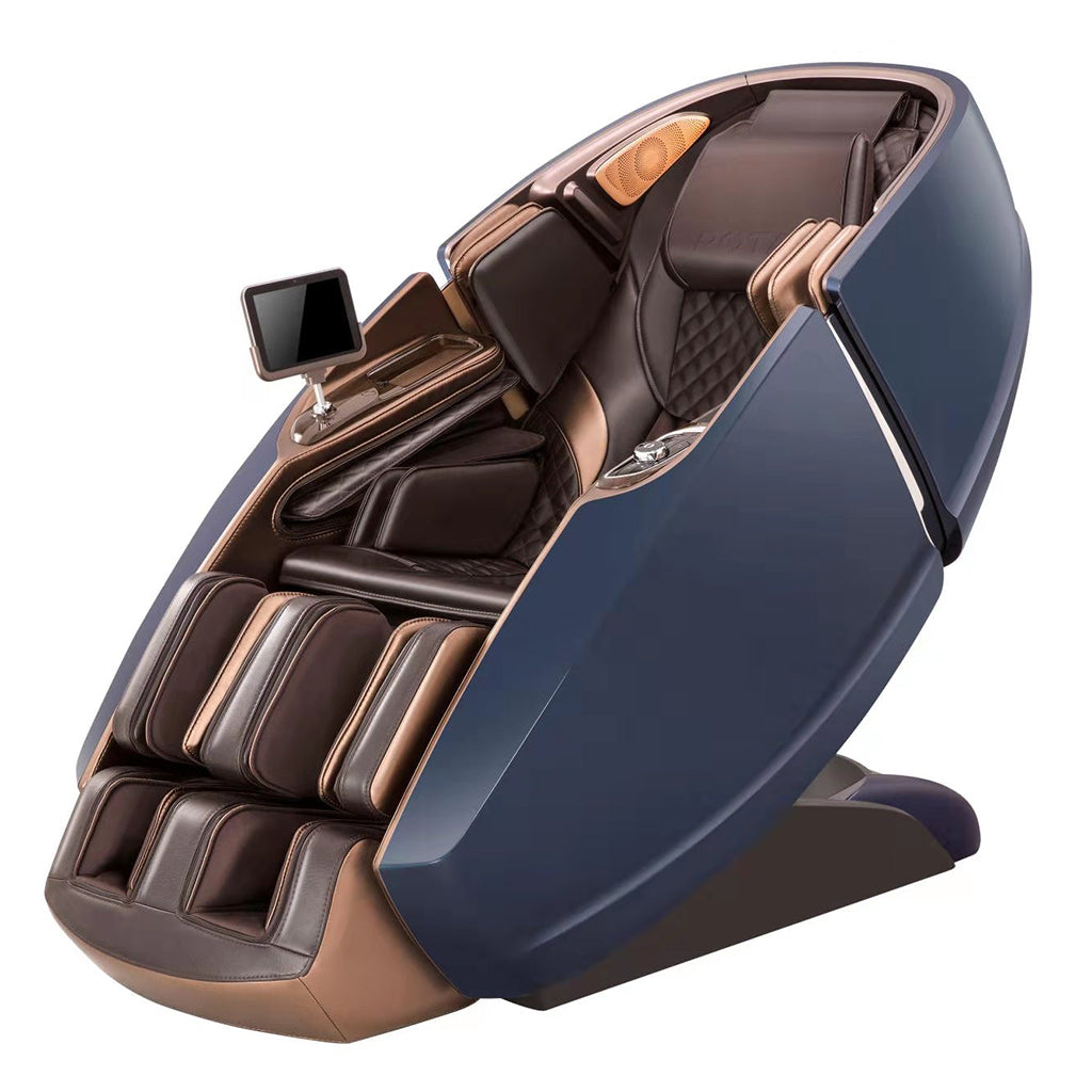 bodycare irest rotai massage chair bc8900 dual core intelligent massage chair