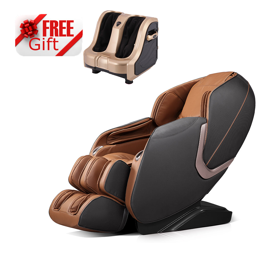 irest best selling massage chair sl-a300 with free gift