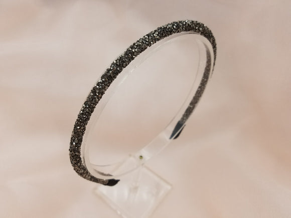 Bestselling Metallic Round Super Simple Comfy No Teeth Headband - in 9 colors