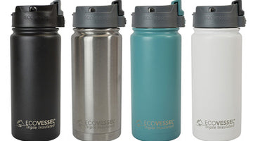COMING SOON: The NEW 20 oz PERK Coffee and Tea Travel Mug