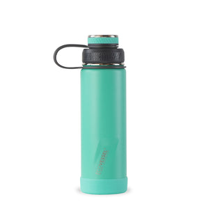 THE BOULDER TriMax Insulated Water Bottle with Strainer - 20 oz