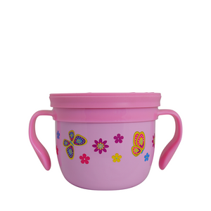 GOBBLE N GO - Kids Snack Cup