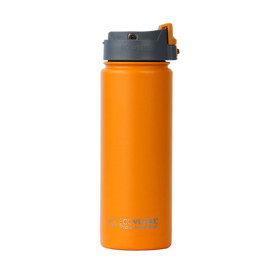 THE PERK - Insulated Coffee & Tea Bottle - 20oz