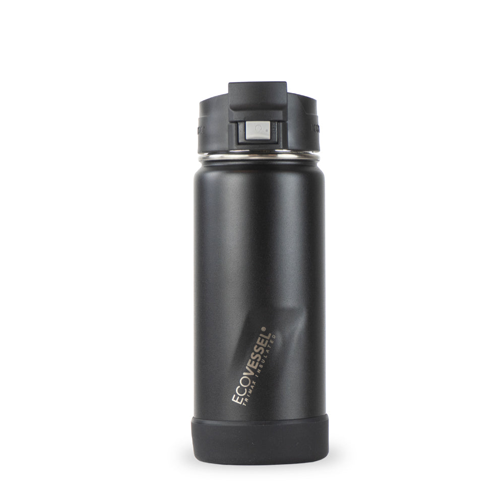 THE PERK - Insulated Coffee & Tea Travel Mug - 16oz