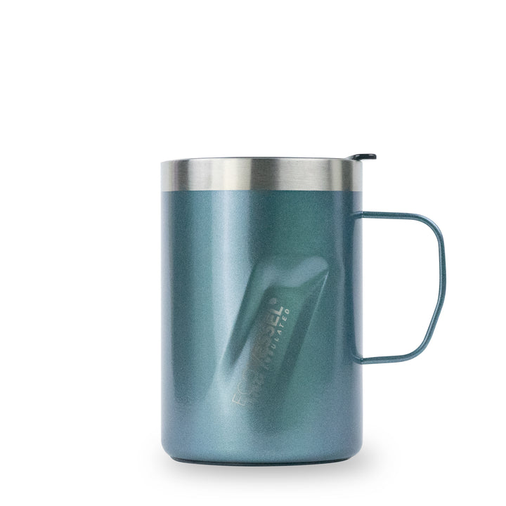 THE TRANSIT - Insulated Coffee Mug / Beer Mug - 12 oz