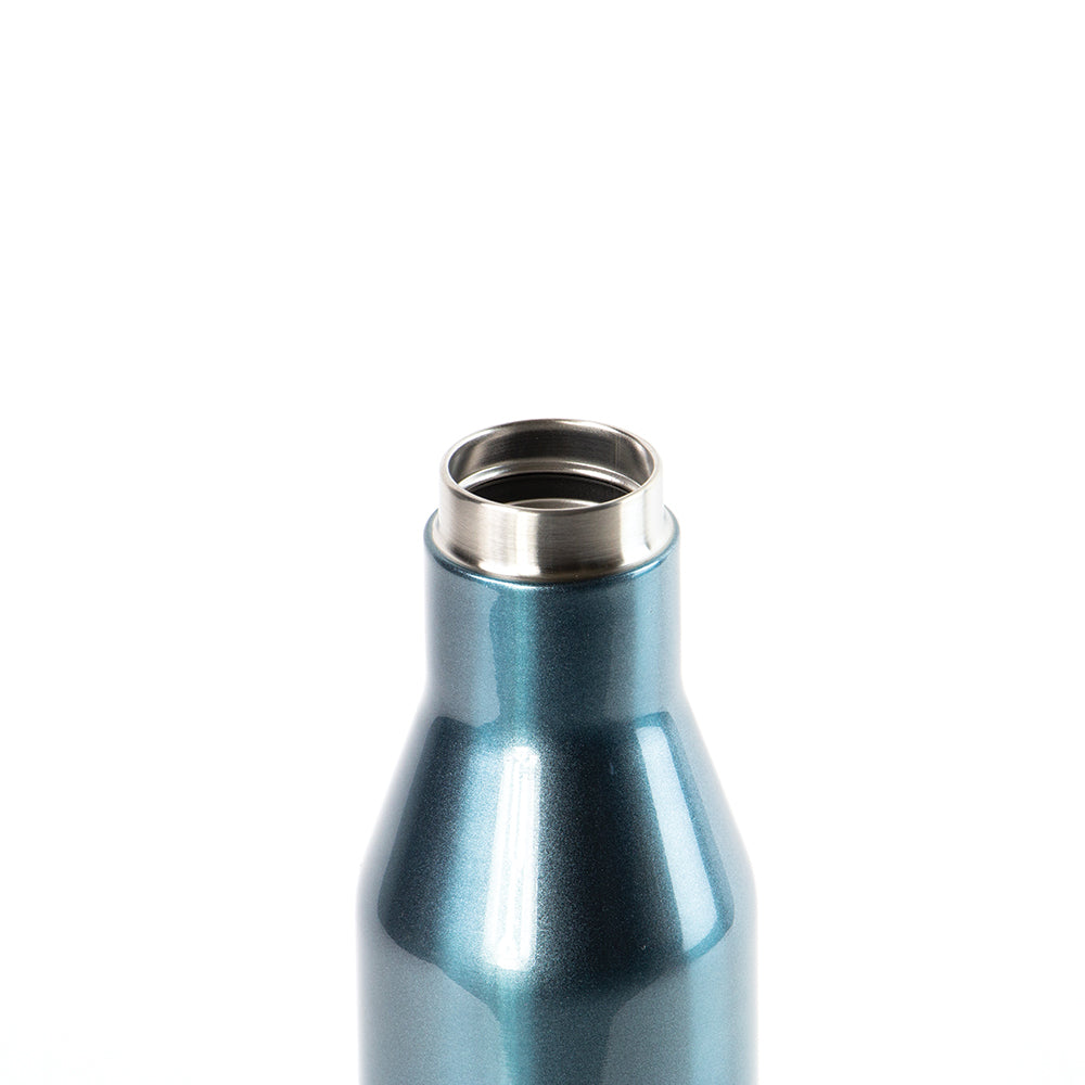 THE ASPEN - Insulated Stainless Steel Water & Wine Bottle - 25 oz