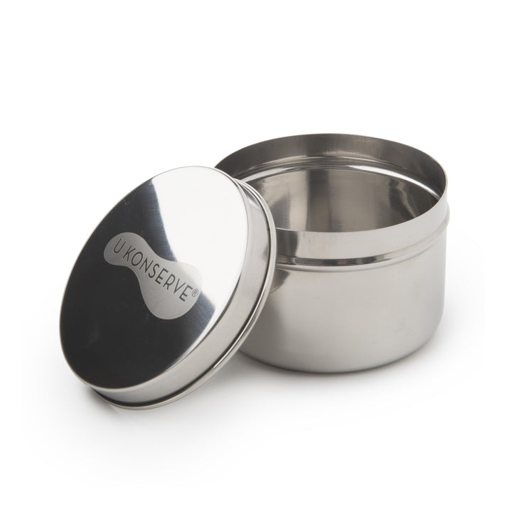 Big Mini Stainless Steel Container