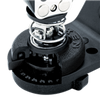 Harken Small Swivel Cam Base w/ 412 Cam-Matic