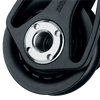 Harken 125mm Aluminum Swivel Block