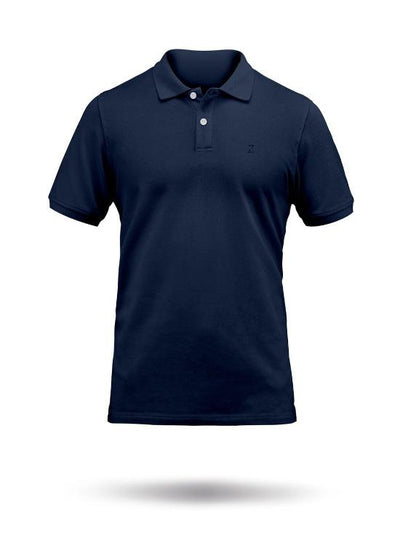 Zhik Men's Premium Cotton Polo