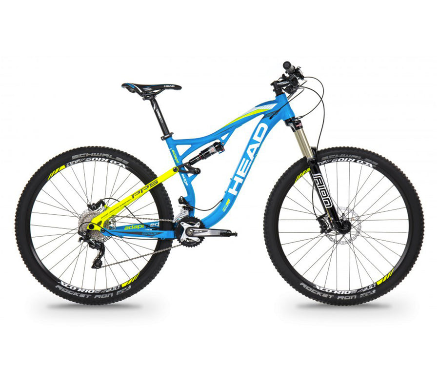 "Adapt Edge II 29"" 2017"
