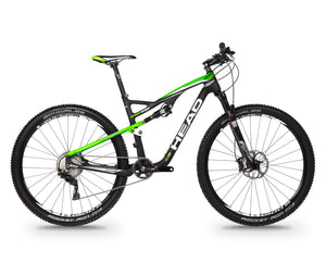"VTT Adapt Edge Carbon II 29"" 2017"