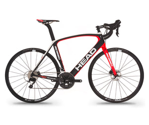 Vélo de route I-Speed II Disc 2018