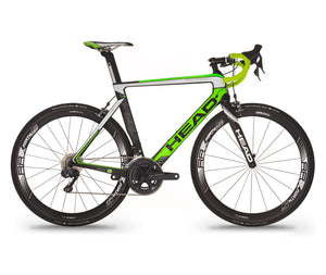 Vélo de route I-Speed IV 2018