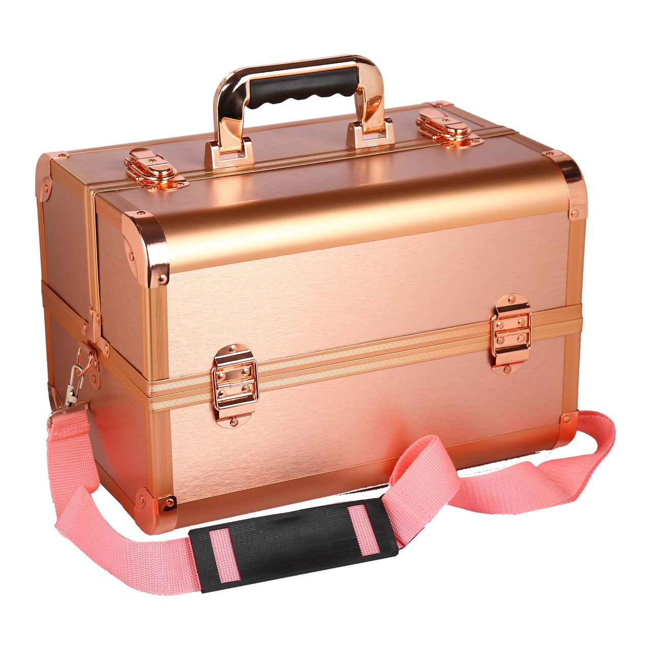 Rosaceous Makeup Vanity Case