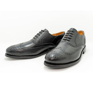 Executive Steel Toe Shoes - Oxford Steels