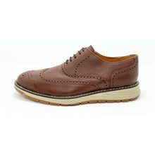 Executive Sport Safety Dress Shoes - Oxford Steels