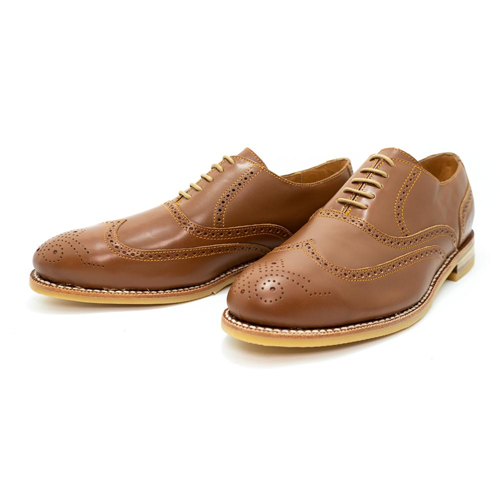 Executive Steel Toe Shoes | Oxford Steels