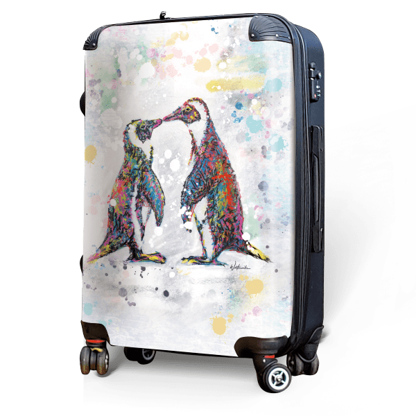 Penquins - Singular Luggage