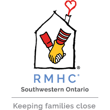 Ronald McDonald House Delivery Day
