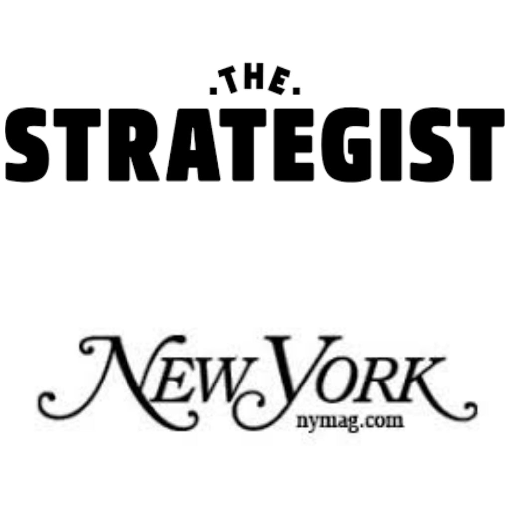 "Featured on nymags.com article The Strategist ""Best Clip On Earrings"""