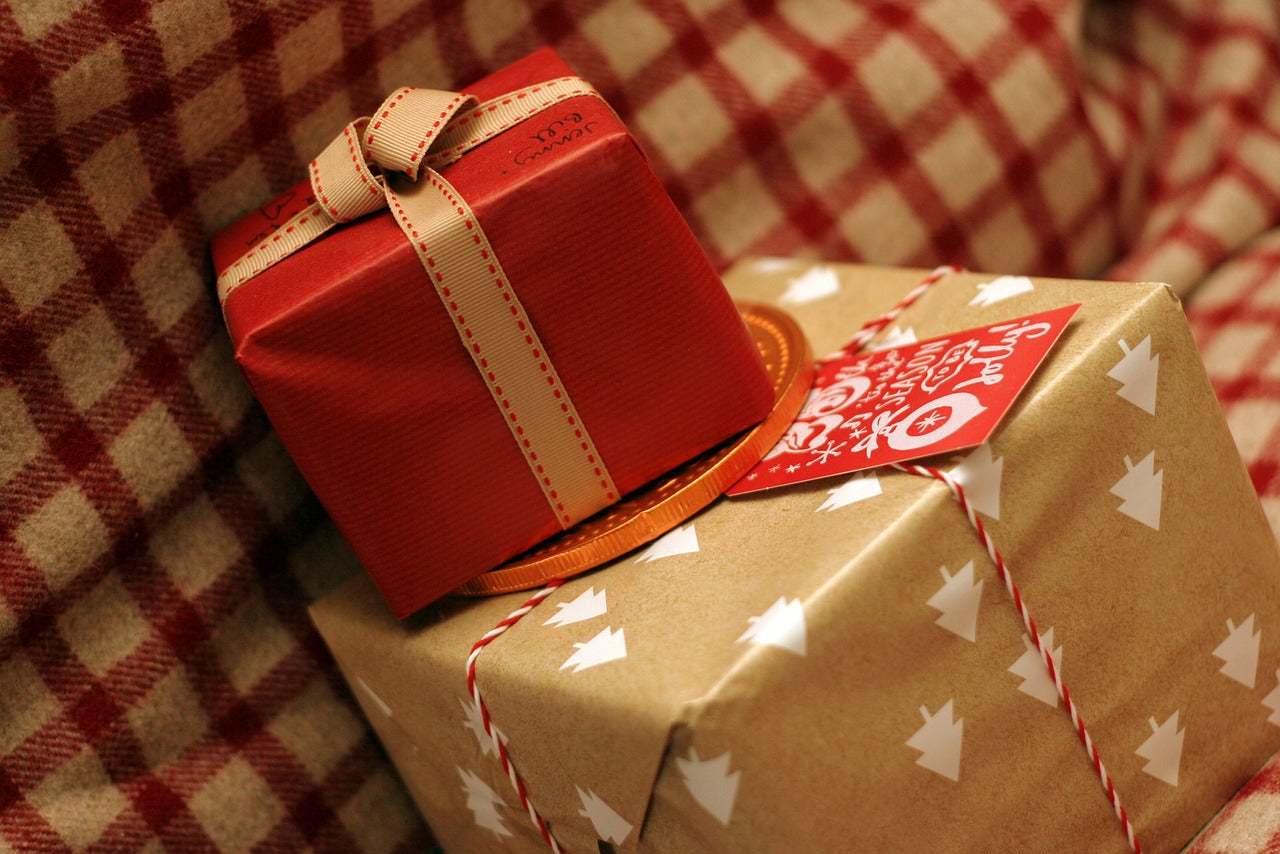 Stop Holiday Package Theft This Season