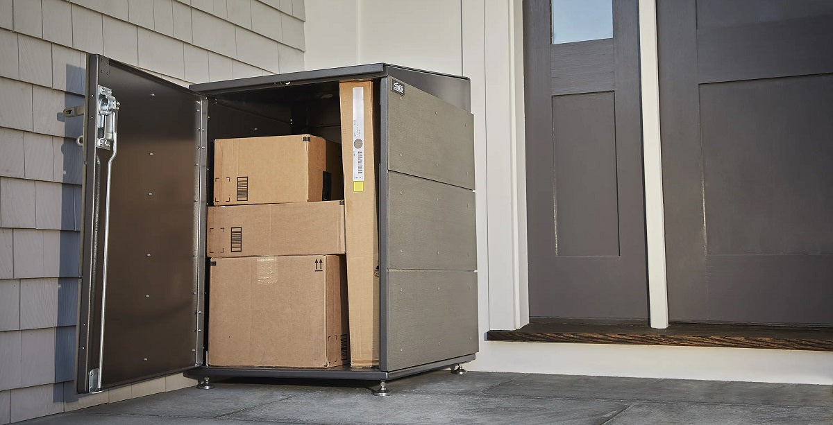 What to Look For In The Best Package Locker for Home Use