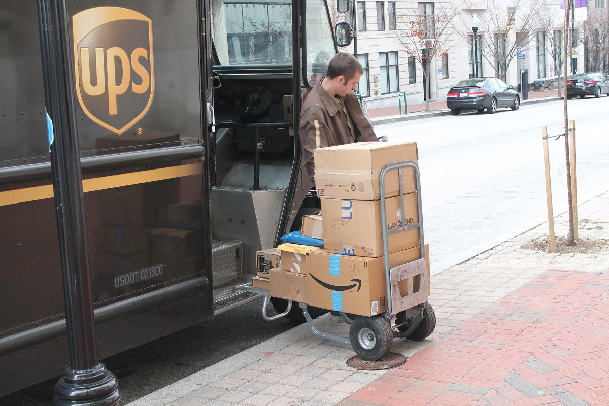 How to Provide UPS Delivery Instructions