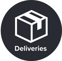 Deliveries & Carriers