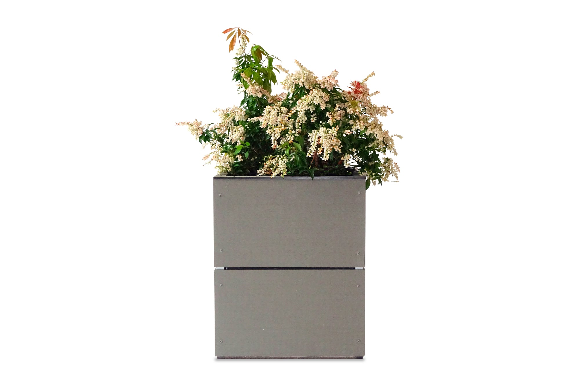 Modern Outdoor Planter - CITIBIN