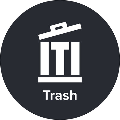 TRASH & RECYCLE BUNDLE