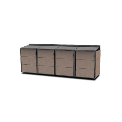 #Standard 4-Module#Coffee#Planter (+$450)
