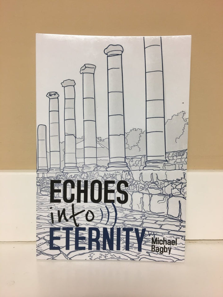 Echoes Into Eternity Book (Volume 1)