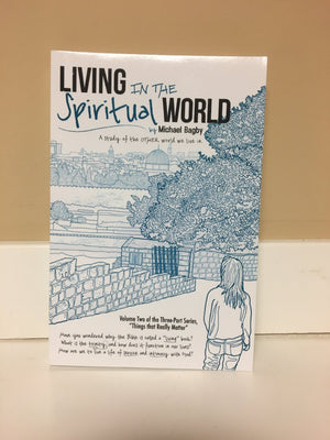 Living In The Spiritual World (Volume 2)