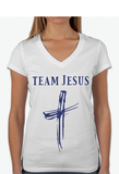 #teamjesus #jesus #team #cross #forsale #teeshirt
