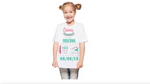 Personalized Back-to-School Tee Shirts