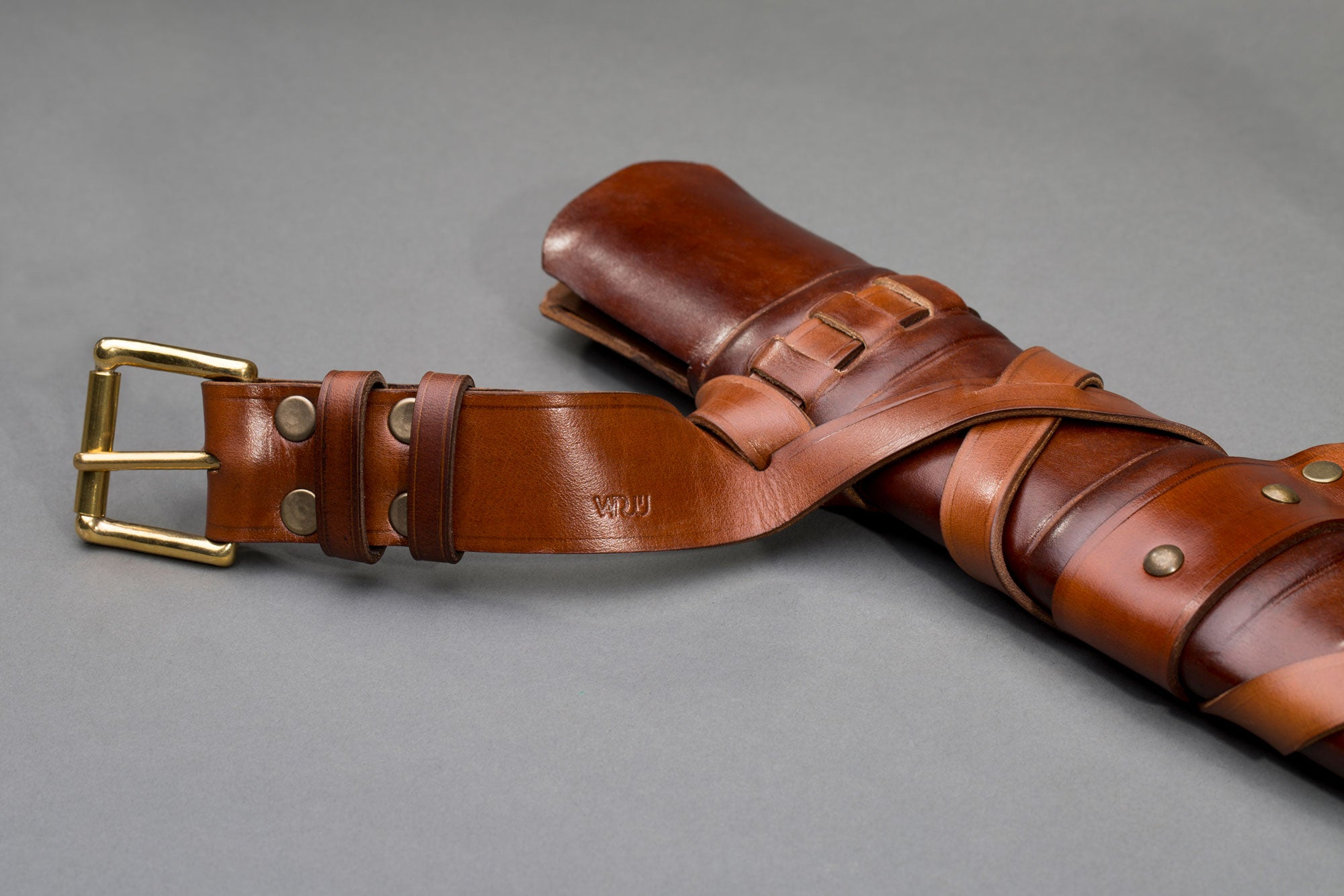 Authentic Feder Scabbard Sheath
