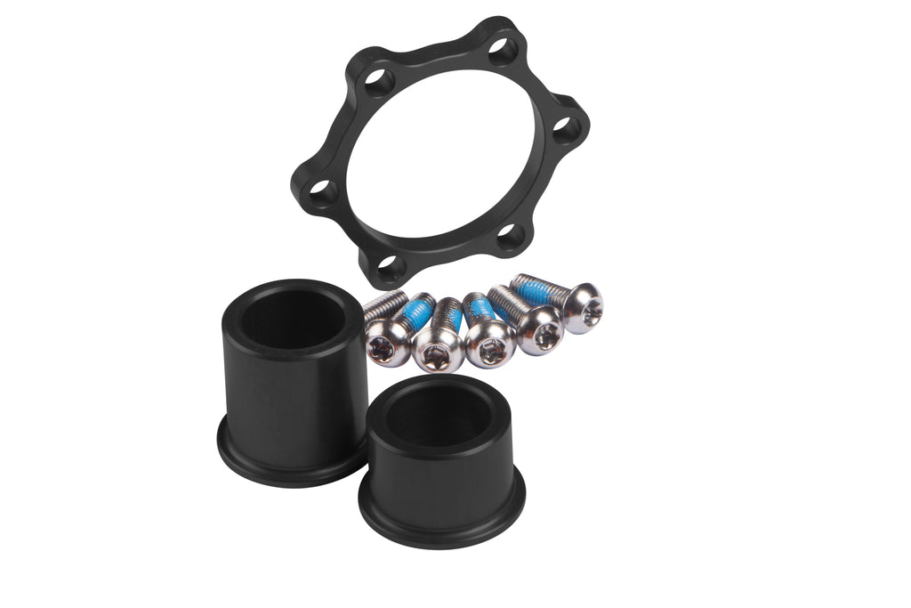 MRP Better Boost Hub Conversion Kits