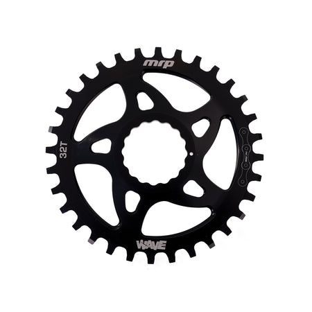Wave Chainring for Cinch
