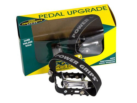 Power Grips High Performance Pedal Kit XL