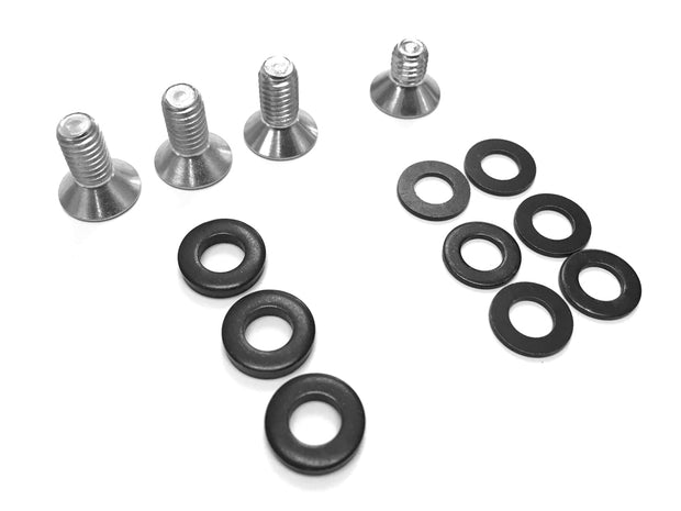 ISCG Mounting Hardware