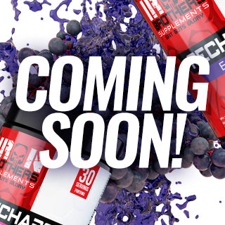 Pre-Workout Ruthless Iron Brothers Supplements New Flavour Blue Pomegranate Acai